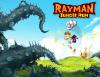 Rayman sur iPhone & Android ! - Rayman Jungle Run