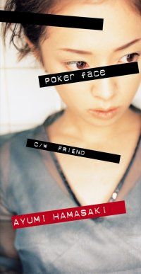 1998.04.08 - 1st Single ~poker face~