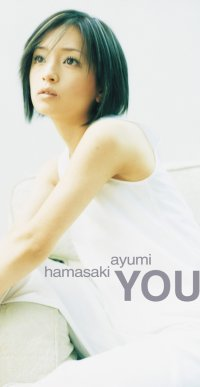 1998.06.10 - 2nd Single ~YOU~