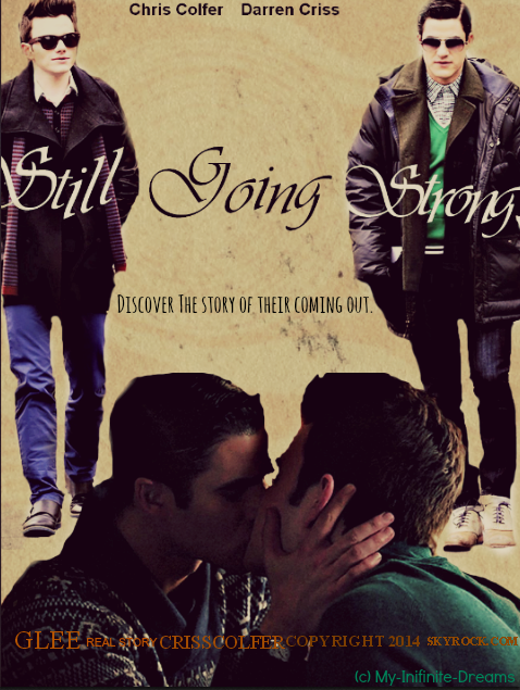 Still going strong - CrissColfer