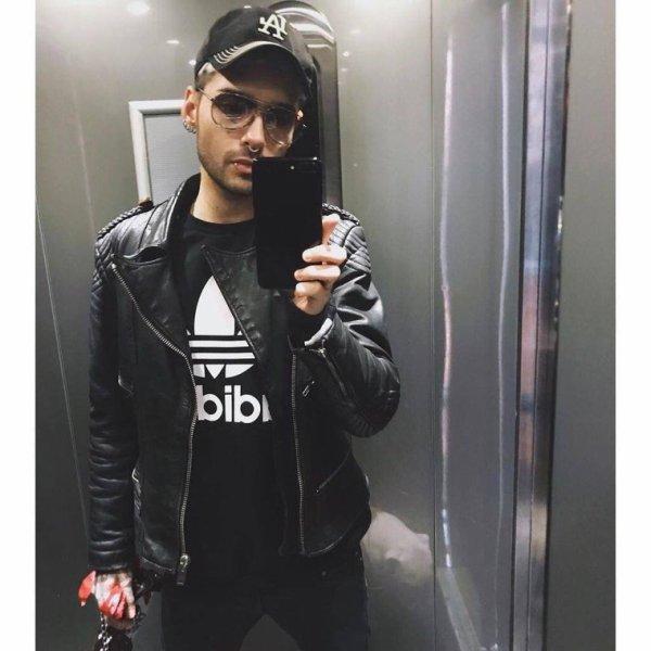 Instagram Bill