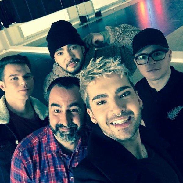 Photo-Interview RTL Exlusiv, Berlin (21.02.2017)