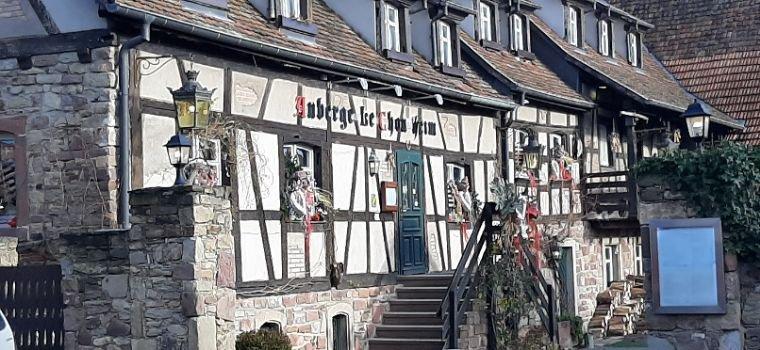 Alsace miam miam