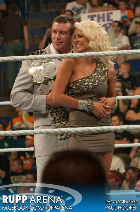 Maryse Ouellet <3 et ted