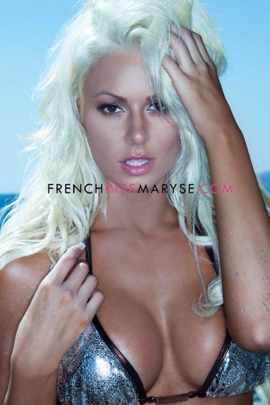 Maryse Ouellet <3
