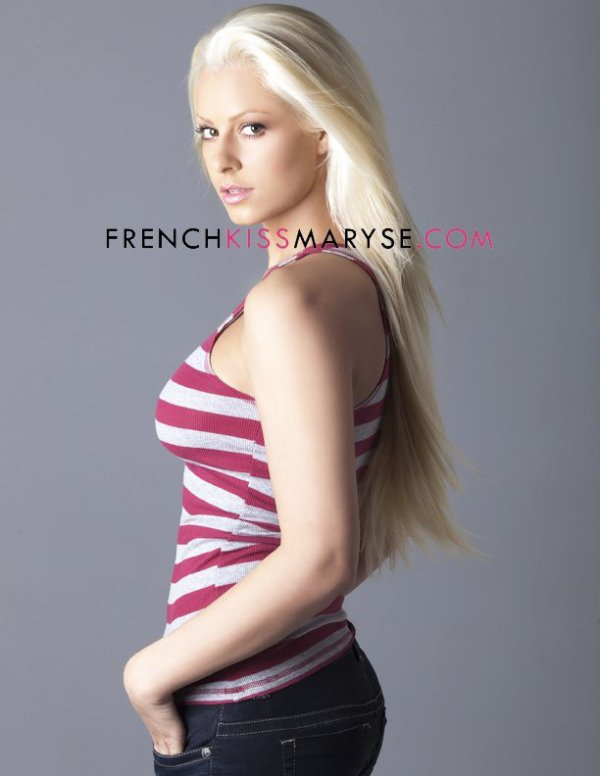 maryse =)