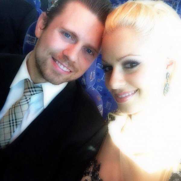 maryse et the miz