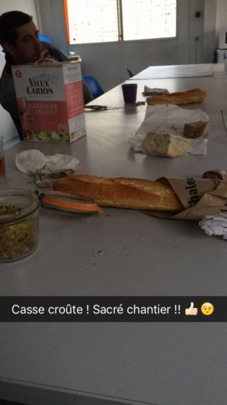 Casse-Croute !!!!!!
