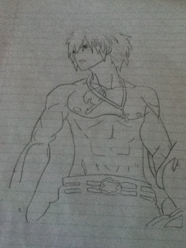 Mes dessins