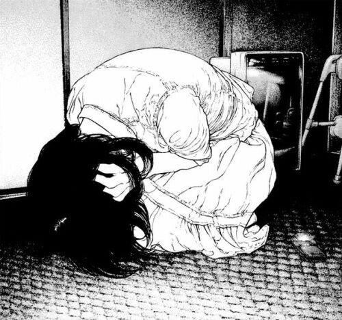 """""""Une fille, c'est fragile parfois.."""""""