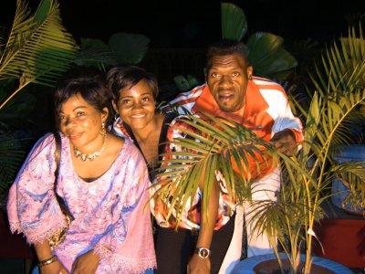 kinshasa 2010
