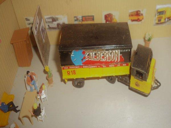 Calberson Museum