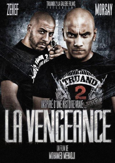 La vengeance ( par Slashers-Movies )