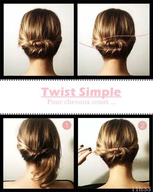 Twist original !