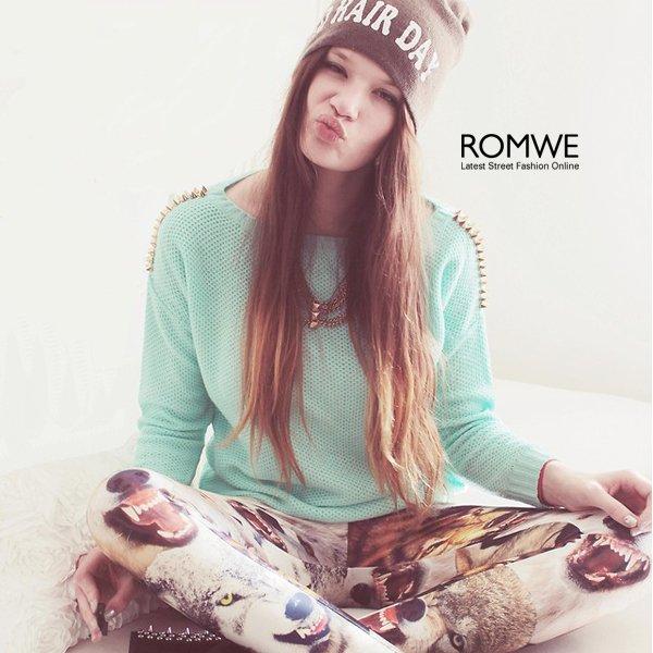 [SITE WEB] Romwe !!
