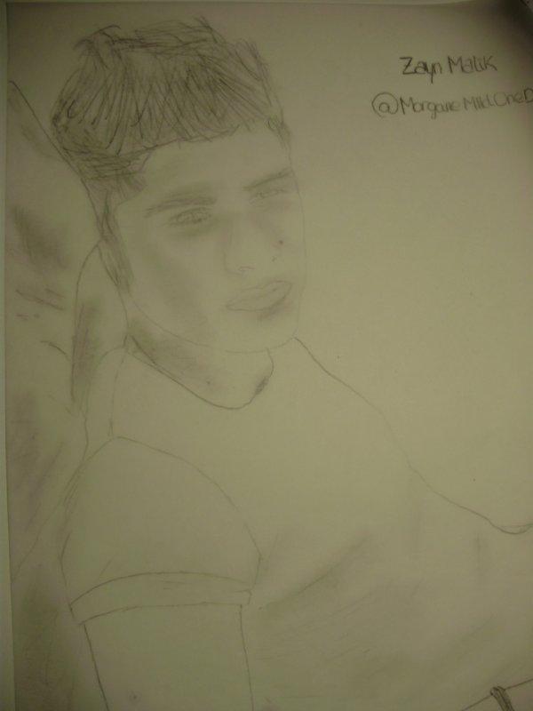 Mon dessin (suite)