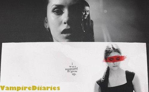 The Vampire Diaries saison 4 : Le titre du premier épisode révélé !