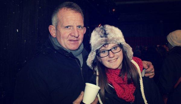 Mon papa, mon vrai amour.♥♥