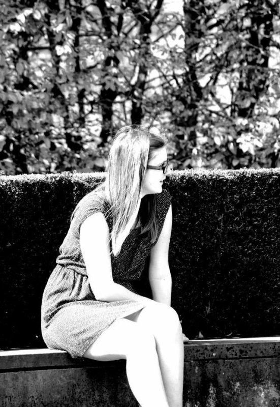 Amour blessée..♥