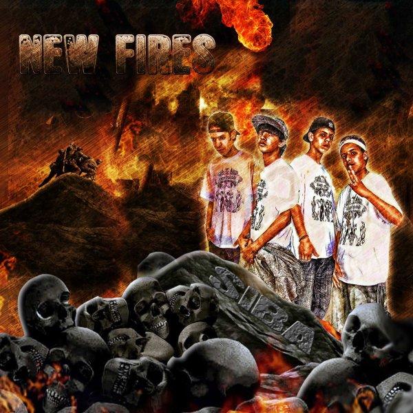 -=₪۩۞۩₪=·New-Fires Album ( ::: << SiBa >>::: ) Le 20-4-2010 -=₪۩۞۩₪=·
