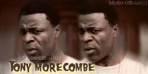 • Misfits-Officiel •  » Tony Morecombe  # SAISON 1