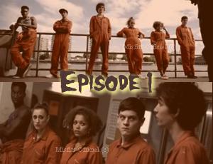 • Misfits-Officiel •  » Episode 1 # SAISON 1