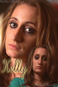 • Misfits-Officiel •  » Kelly Bailey # SAISON 1
