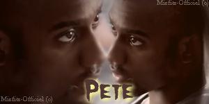 • Misfits-Officiel •  » Pete # SAISON 1