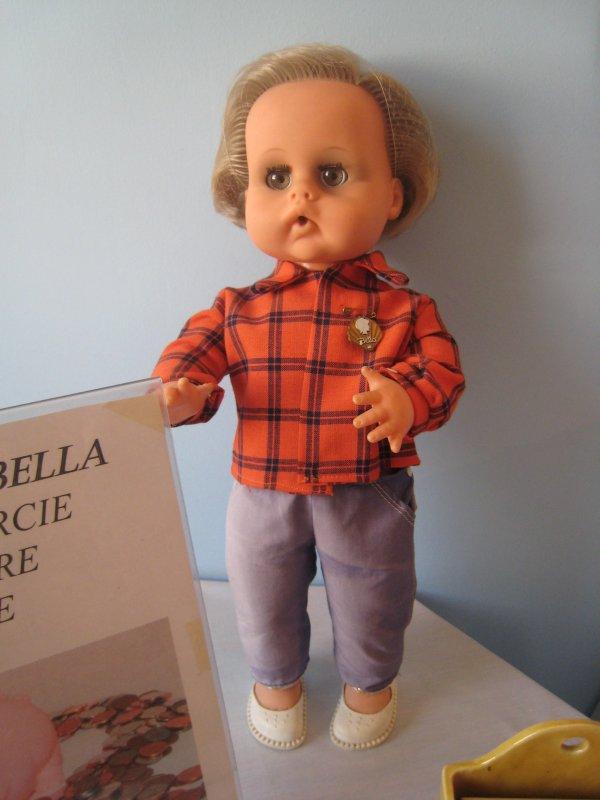 Musée Bella !!!