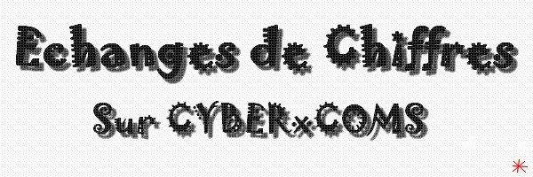 CYBERxCOMS 31