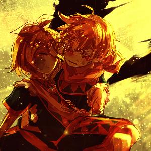 Kagamine Len et Rin - Soleil (2014)