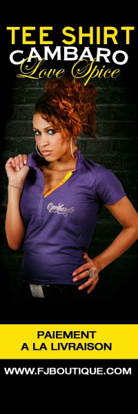 cambaro nouvelle marque d'FJ Streetwear.com