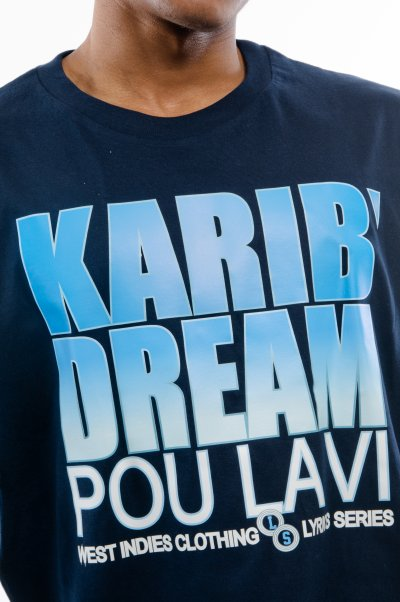 TEE SHIRT Karib'dream
