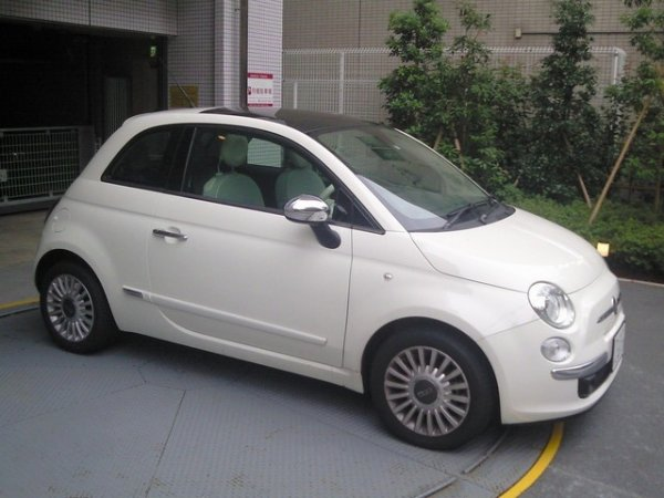 Ma voiture ♥♥♥