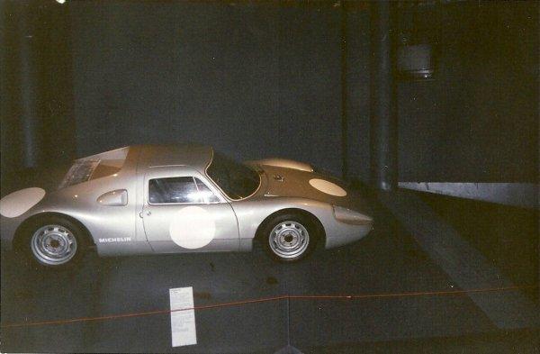 photos prises au musée du Mans lors d un week end chez des amis
