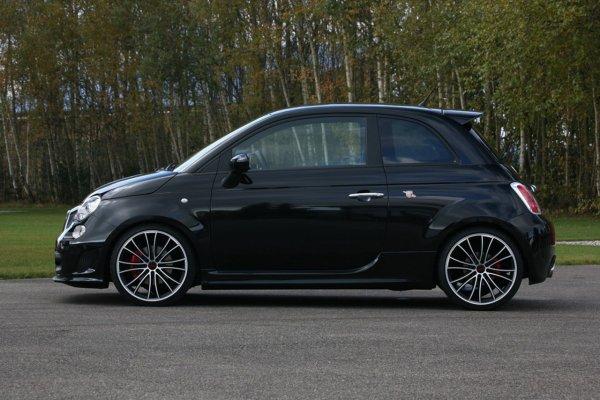 y a pas à dire j adore cette voiture :-)
