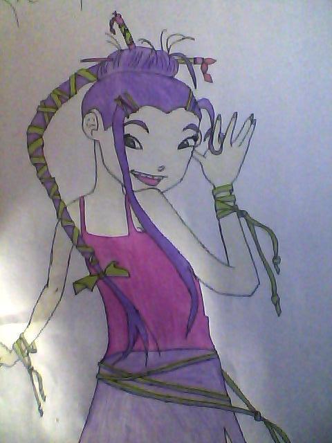 Mes dessins :) <3