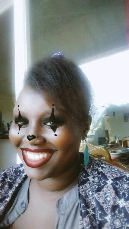 Bonne fête halloween ???