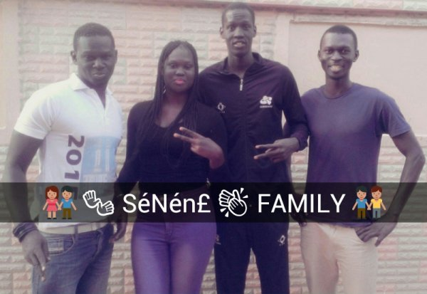 Sene fammilly
