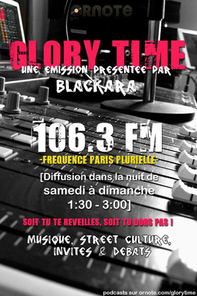 AlmaLibre sur RFP 106.3FM