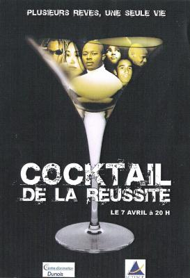 Cocktail de la réussite!!