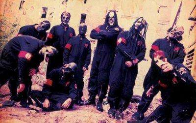 Bio de Slipknot