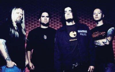 Bio de Machine Head