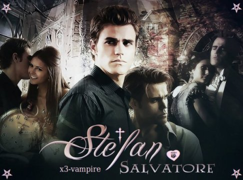 Créas que l'on me fait (3) ! De LoveForVampireDiaries