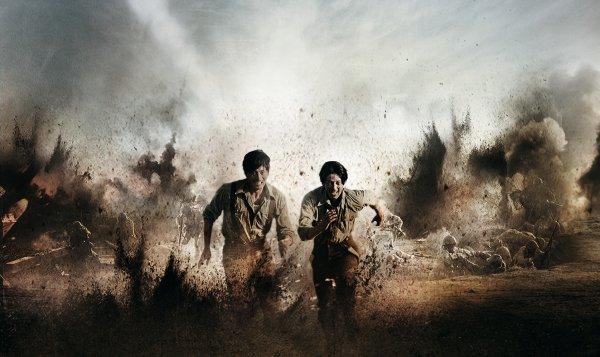 Far Away : Les Soldats De L'Espoir de Je-Kyu Kang