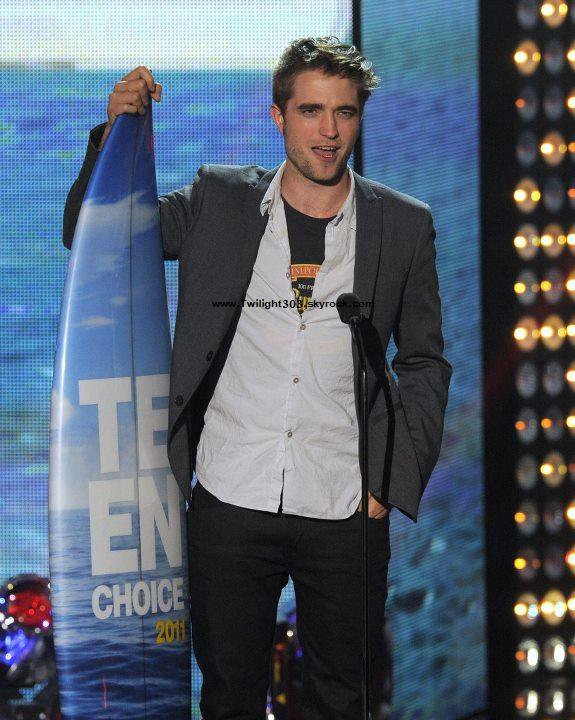 Teen Choice Awards !