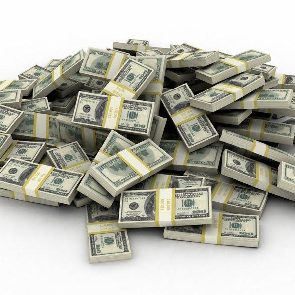 Moyen de paiement des commissions!