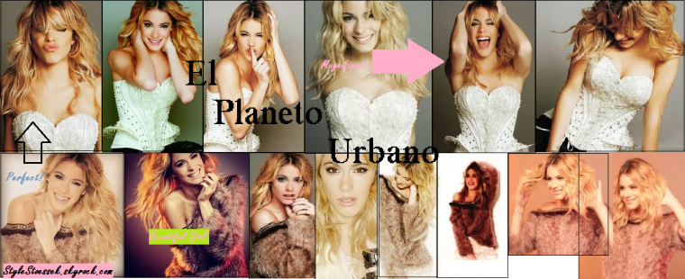Martina pour El Planeto Urbano