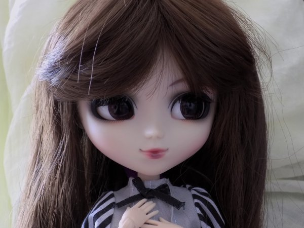 Camomille, Pullip Bloody Red Hood