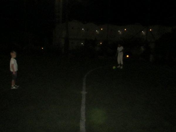 Foot nocturne, bouée tractée, aquagym, tennis, danse avec ton anim'...plein d'animations géniales